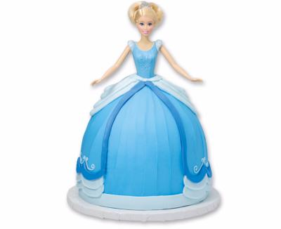 Robe Princesse Cinderella 10-12 parts