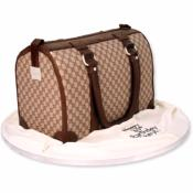 Gateau Grand sac Haute Couture  3D  30-35 parts