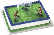 Gâteau Football 15-20 parts
