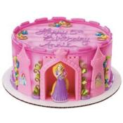 Gâteau Princesses Disney 15-20 parts