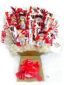 Candy Bouquet Kinder