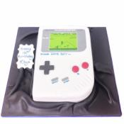 "Gâteau ""Game boy""  20-25 parts"