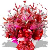 Candy Bouquet Vanlentine day!