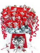 Candy Bouquet Masltesers